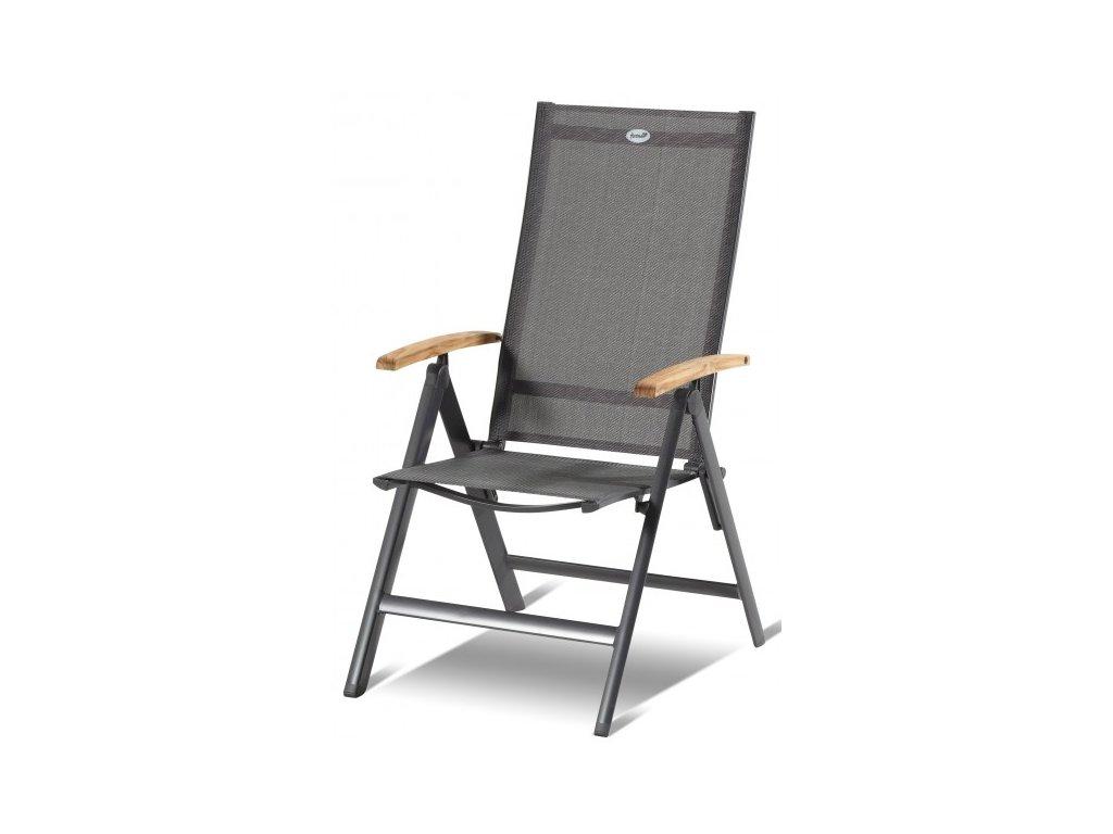 Hartman jídelní židle Aruba polohovací
