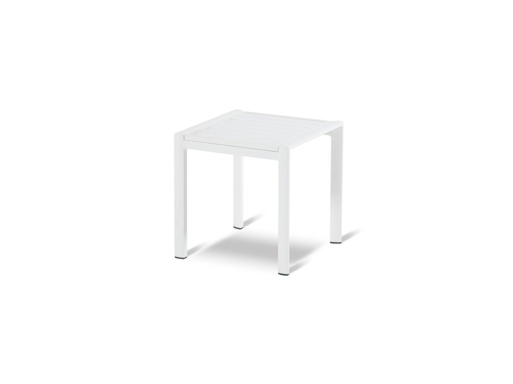 stolek Hartman malý bílý