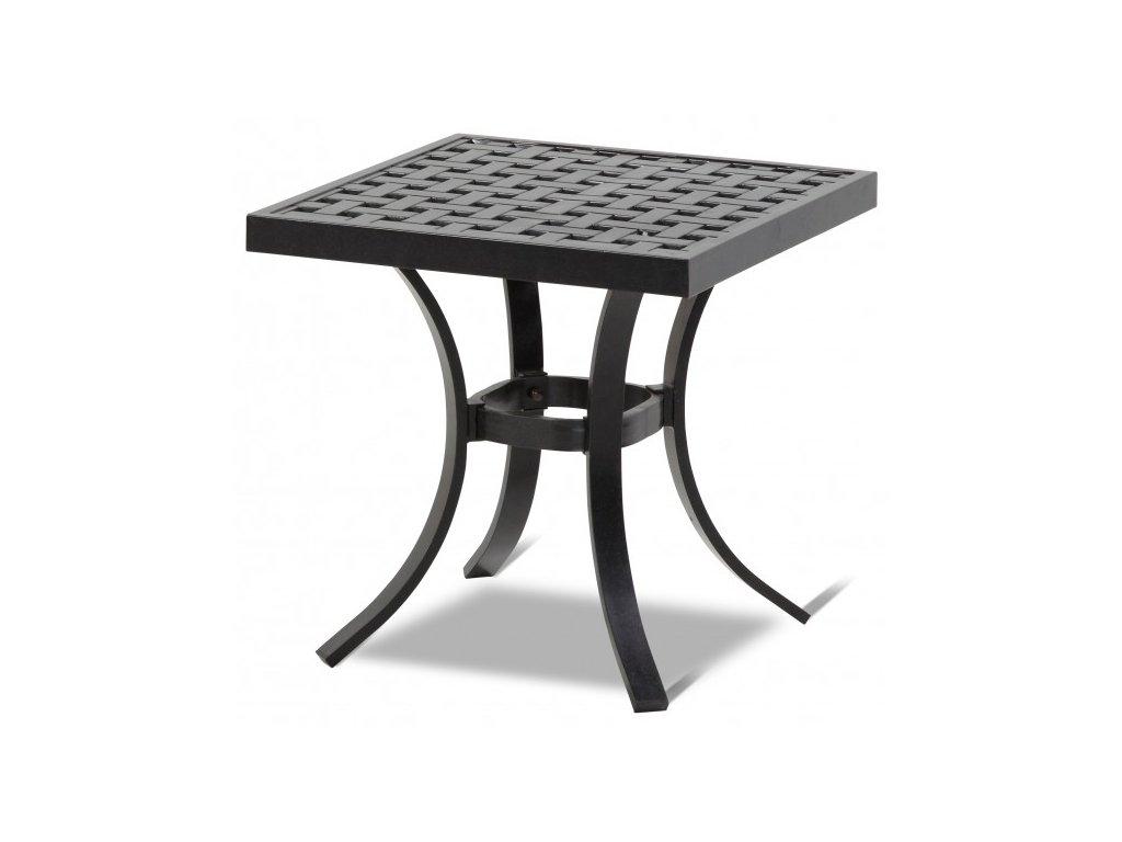 Hartman hliníkový stolek Jamie Oliver