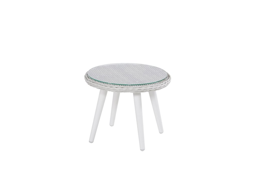 Hartman ratanový boční stolek Casablanca