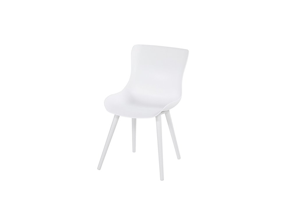 plastová zahradní židle Hartman
