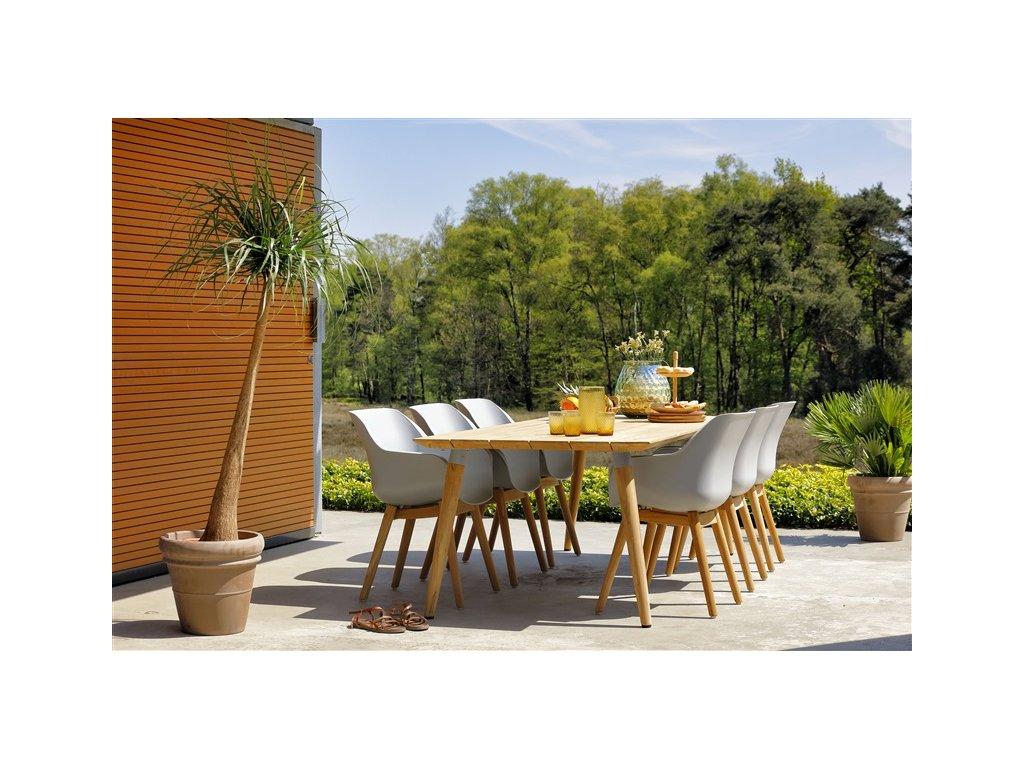 sophie zahradní jídelní set