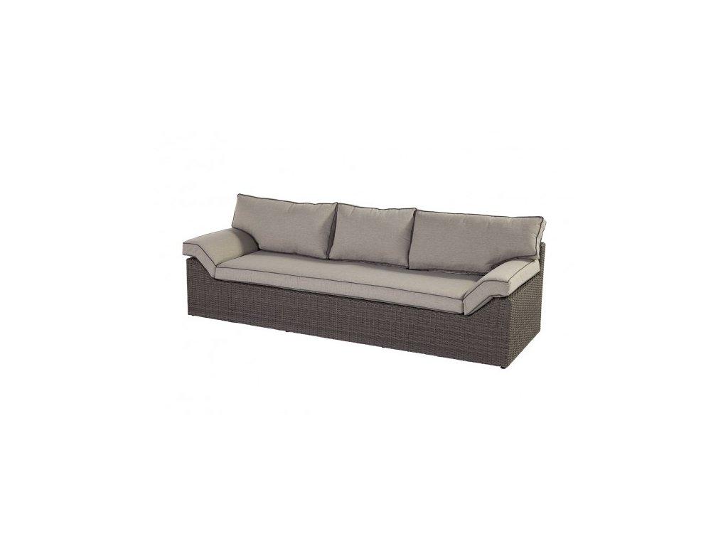 Hartman ratanová lavice