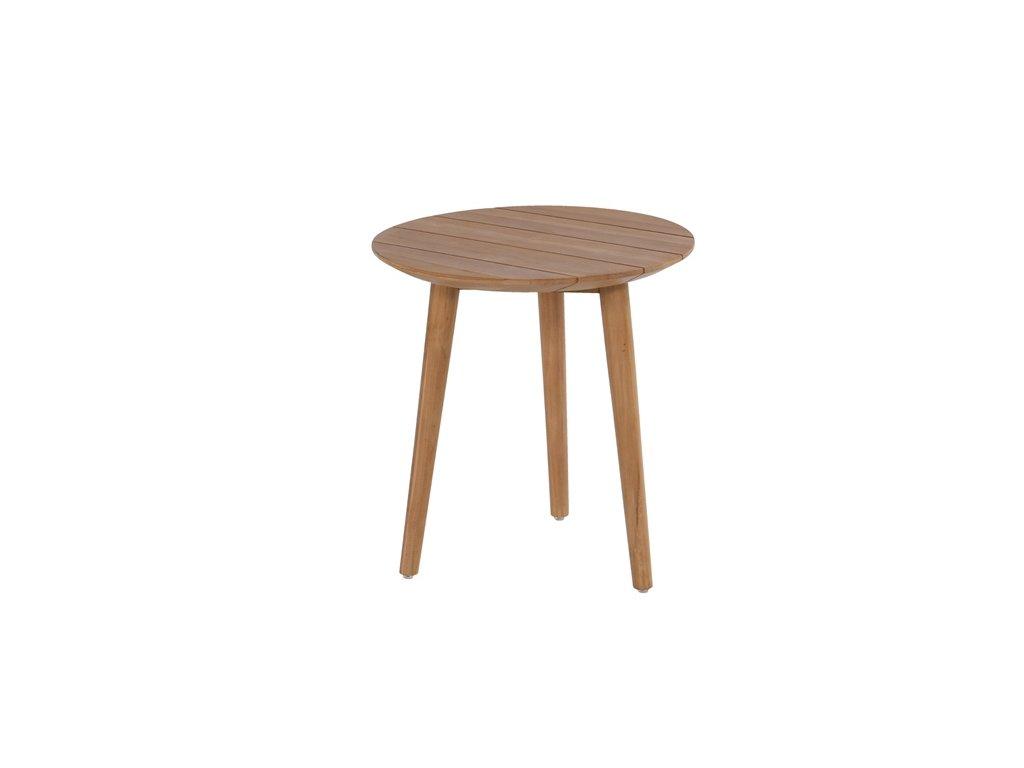 Hartman Bistro teakový stůl