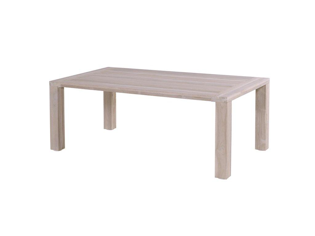 takový zahradní stůl Hartman Sophie 180x100cm