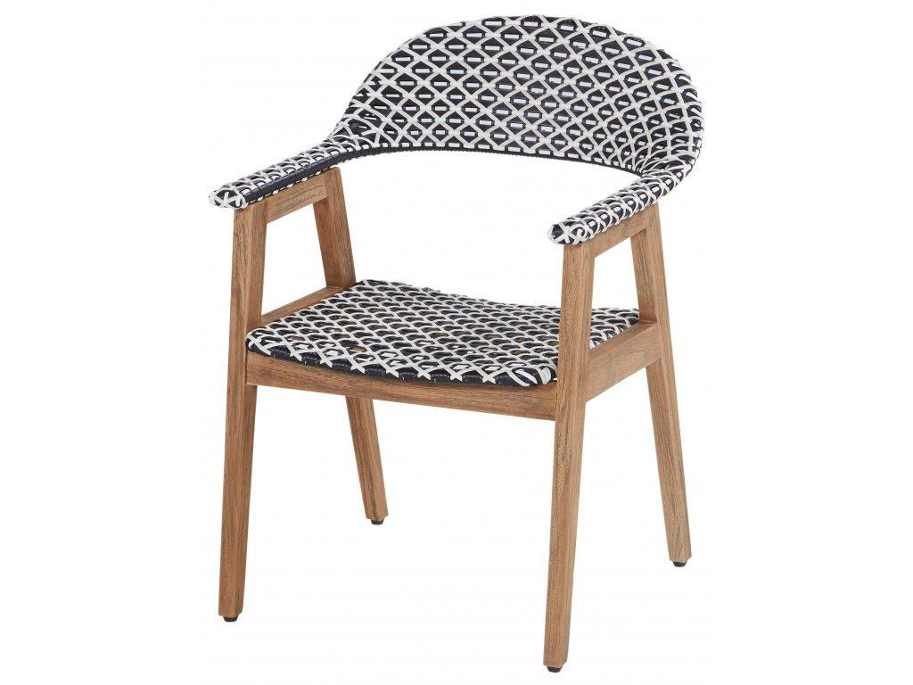 Hartman_Esmee zahradní jídelní _židle
