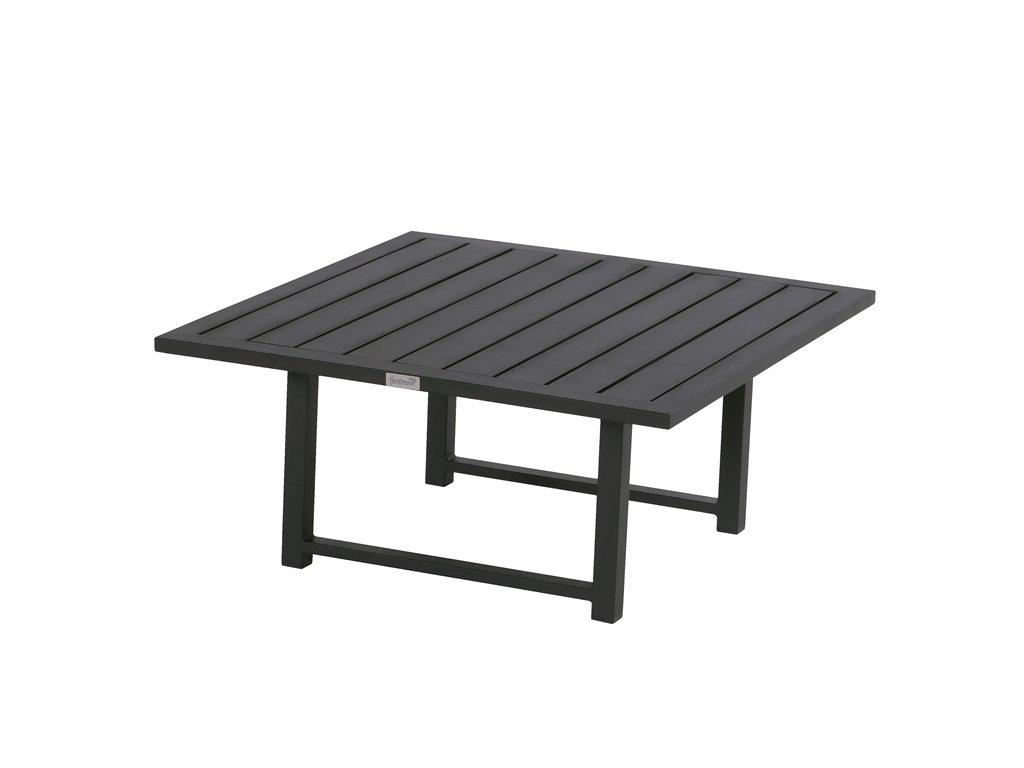 zahradní stůl z hliníku Tim