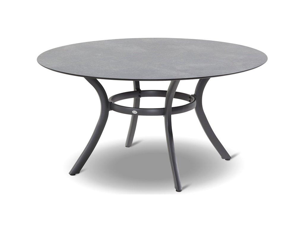 Zahradní jídelní stůl 140cm