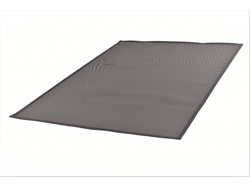Hartman zahradní venkovní koberec tmavě šedý