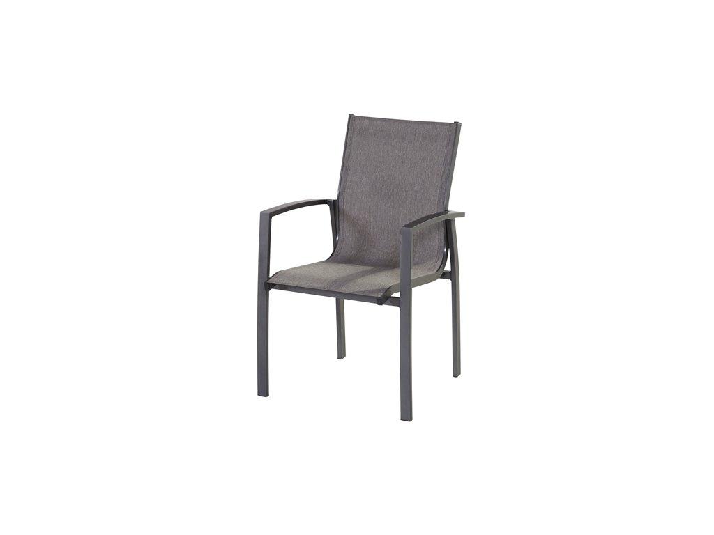 Canterbury zahradní židle