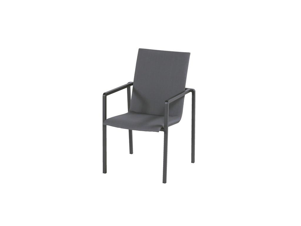 Annency jídelní zahradní židle Hartman