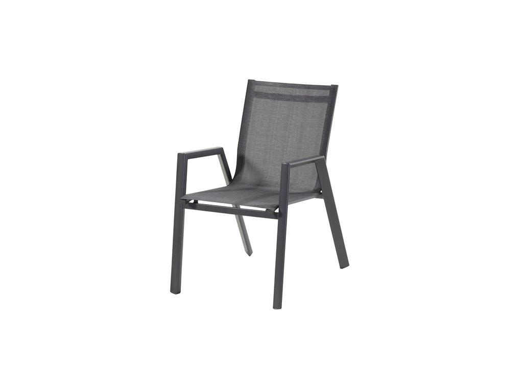 Aruba jídelní židle xerix