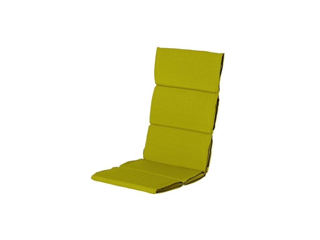 Hartman polstr sedák potah na polohovací židli