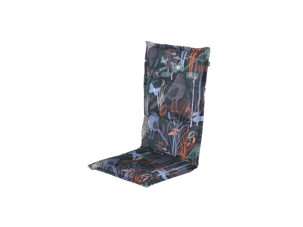 potah na polohovací židli