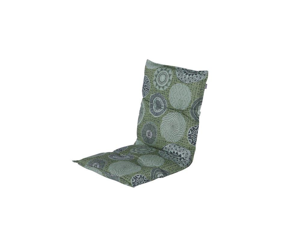Hartman polstr sedák potah na pevnou zahradní židli