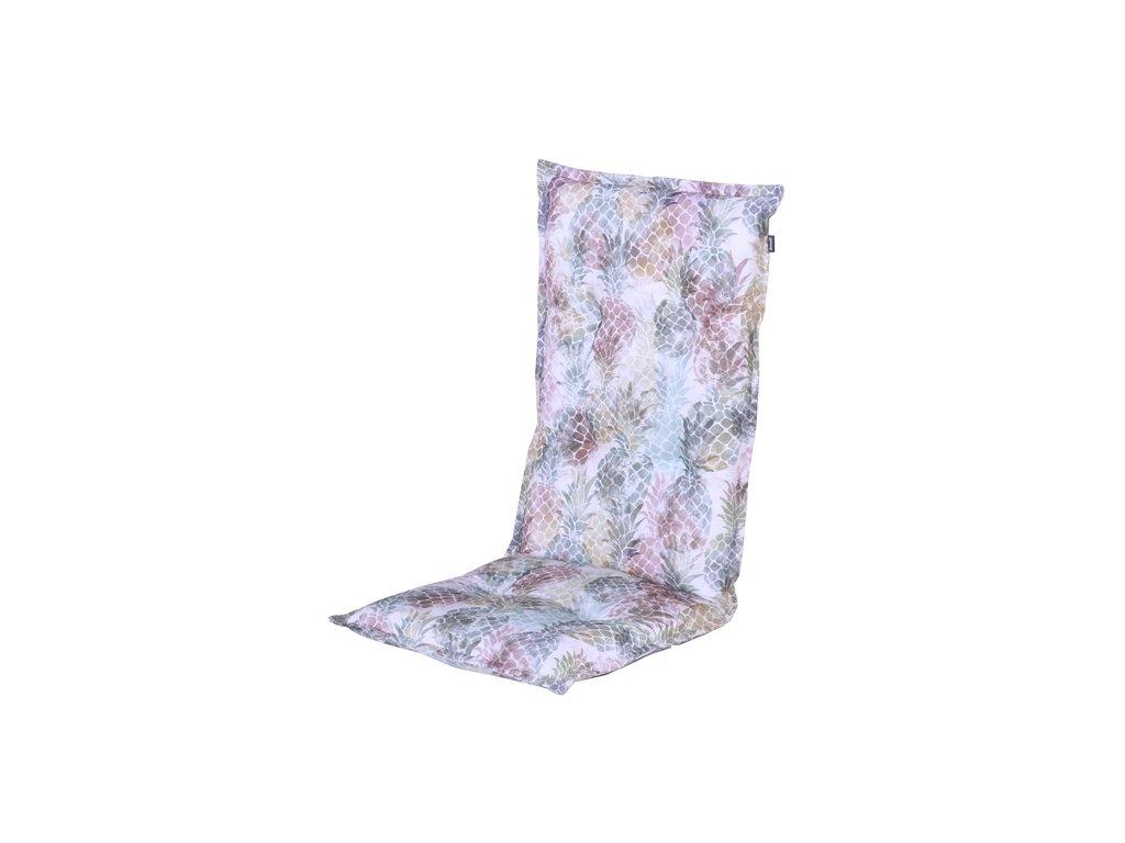 Hartman polstr potah sedák na zahradní polohovací židli