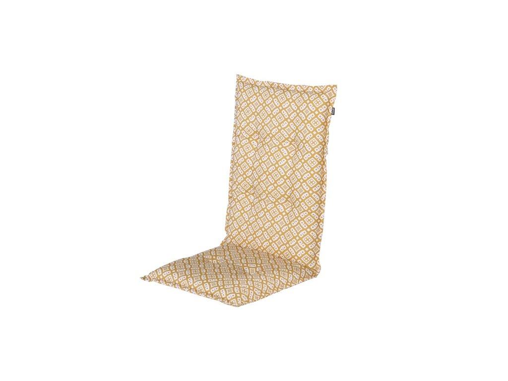 Hartman polstr potah Cancun na zahradní polovací židli