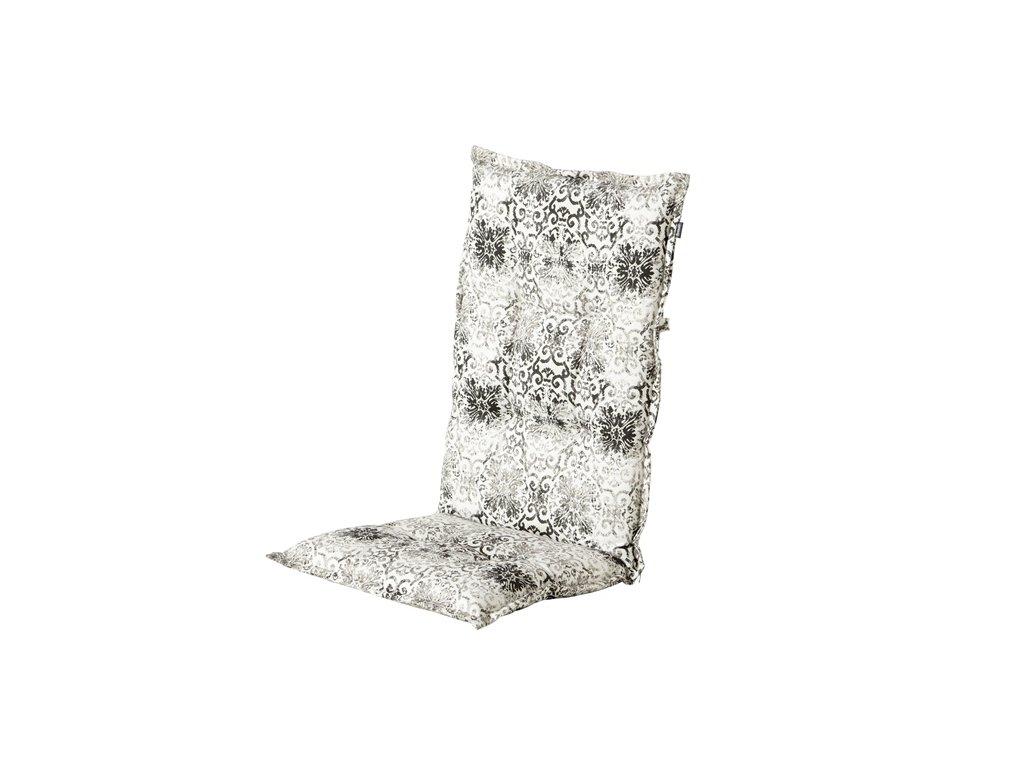 Potah Silk na zahradní nábytek grey