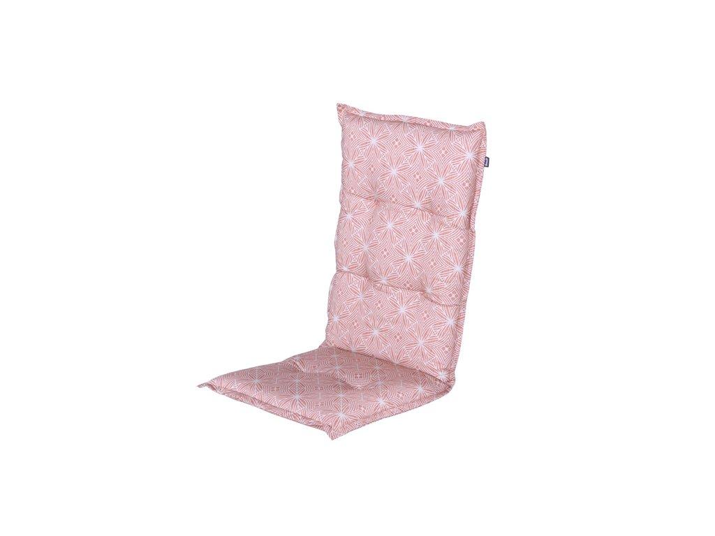 Hartman polstr sedák na polohovací zahradní židli