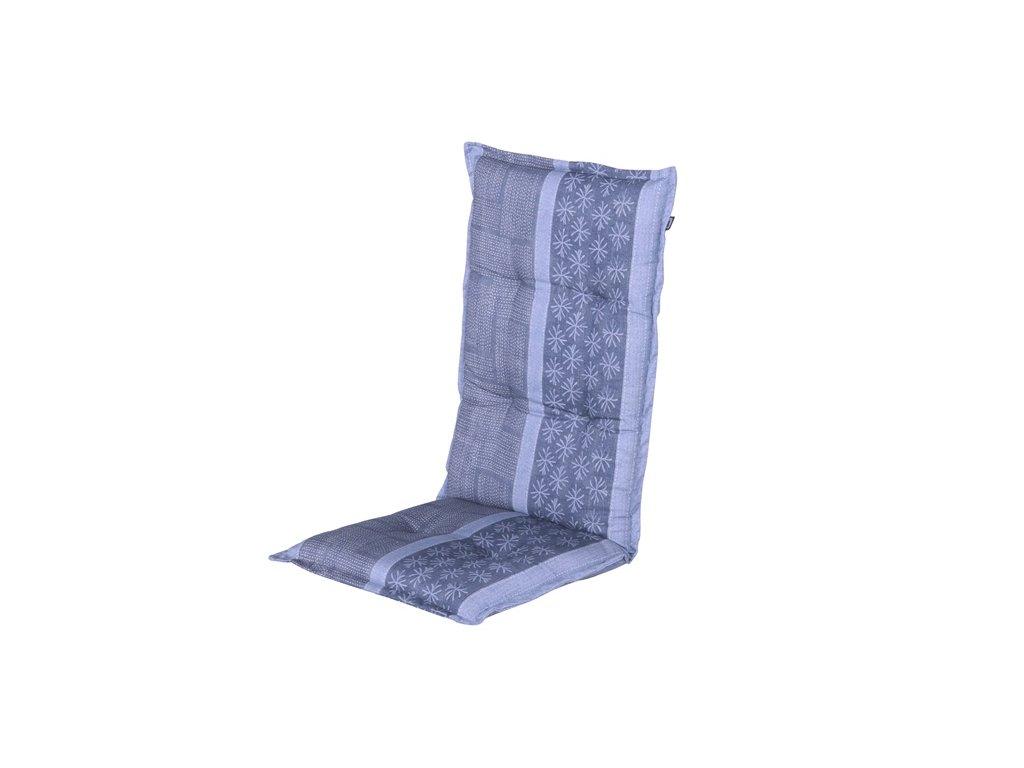 Potah Lara na zahradní nábytek blue