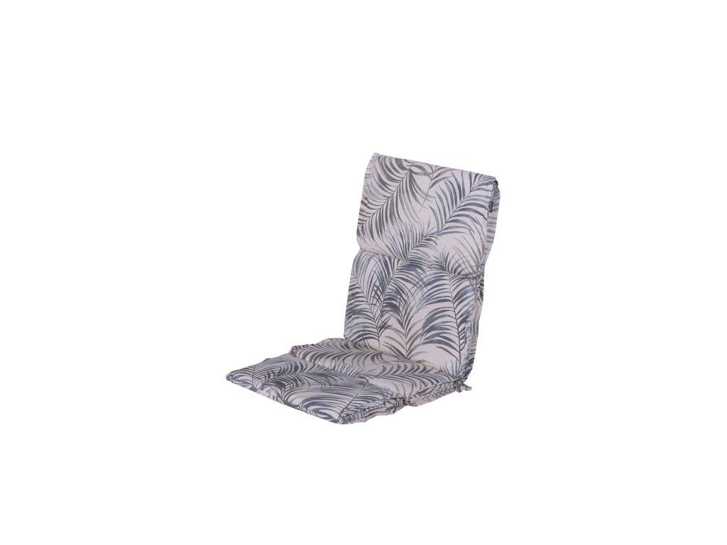 Hartman polstr sedák potah na zahradní pevnou židli