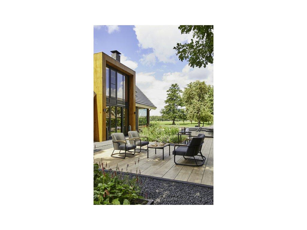 Hartman zahradní loungové sezení