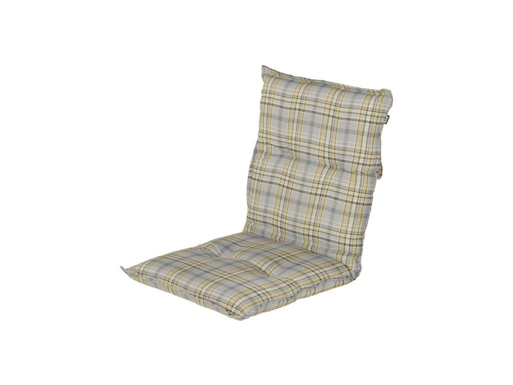 Hartman polstr potah na zahradní židli pevnou