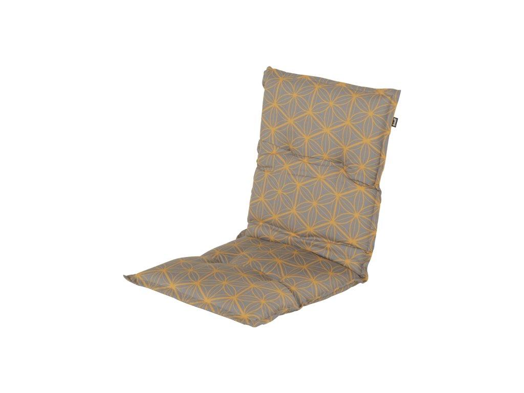 Hartman zahradní polstr potah na pevnou židli