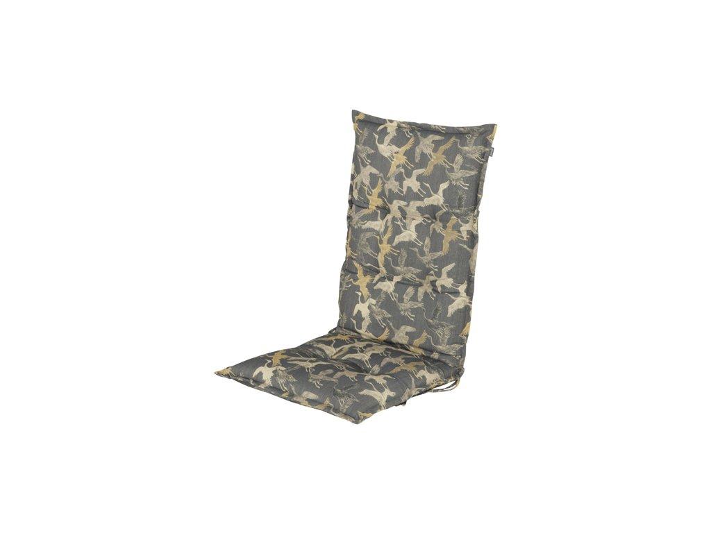 Hartman polstr sedák potah na zahradní polohovací židli