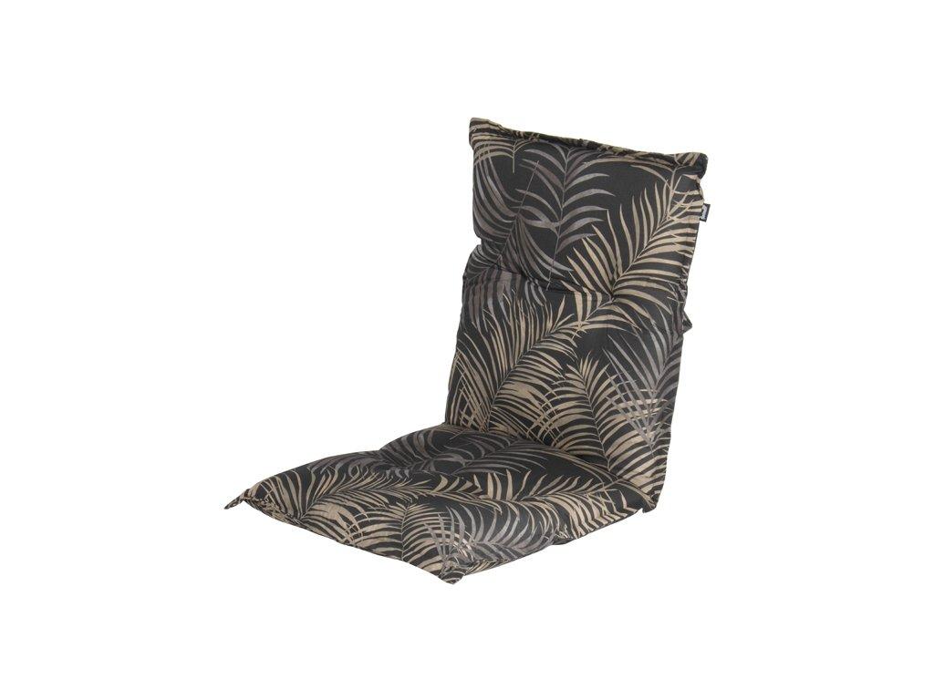 polstr sedák Hartman na zahradní polohovací židli
