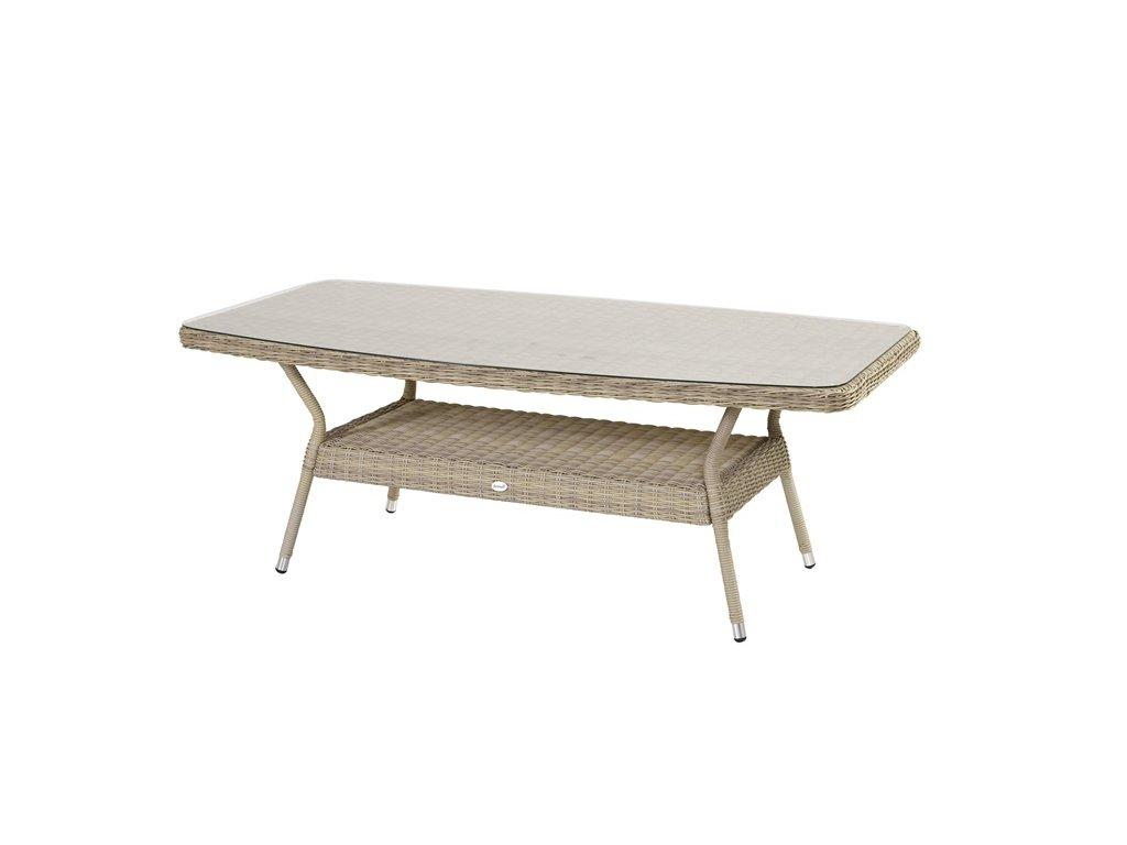 jídelní ratanový stůl Hartman