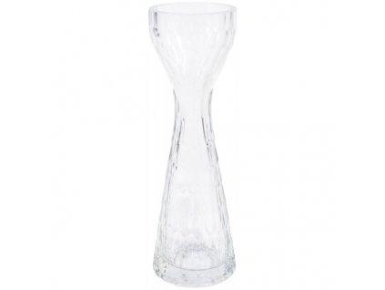 váza ze skla