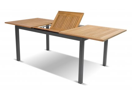 South Wales rozkládací stůl Hartman o rozměru 150/210x90cm