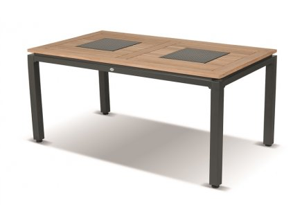 zahradní stůl Hartman 160x90