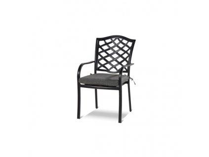 hliníková zahradní židle Hartman