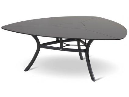 Triangular zahradní stůl HPL II. 180x180x180cm