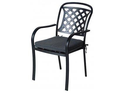 Hartman hliníková zahradní židle