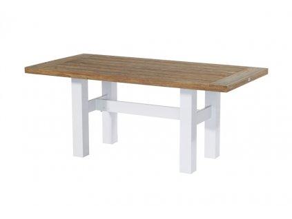 bytelný zahradní stůl Hartnan