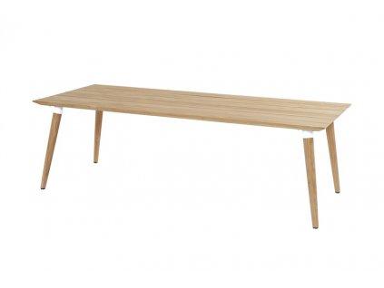 zahradní stůl z kvalitního teaku