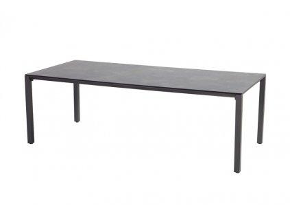 zahradní stůl alu 220x100cm