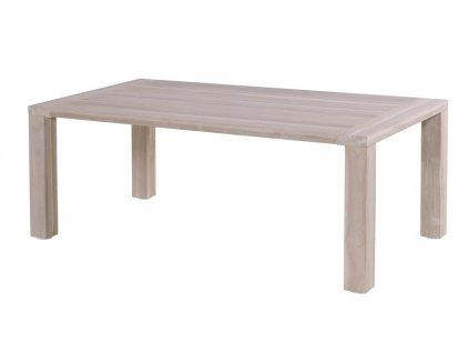 takový zahradní stůl Sophie 180x100cm