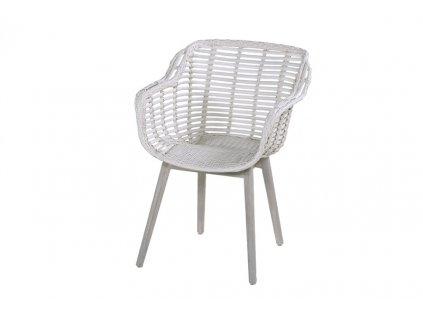 Hartman zahradní židle z umělého ratanu