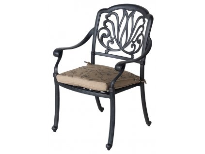 Amalfi zahradní židle