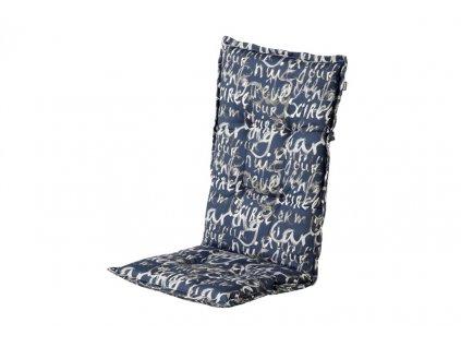 Potah Penn na zahradní nábytek blue