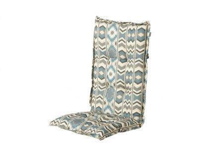 Hartman polstr sedák na zahradní polohovací židli