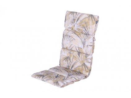 Hartman slim polstr na polohovací hliníkovou židli