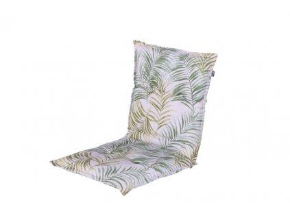 Hartman polstr potah sedák na zahradní pevnou židli