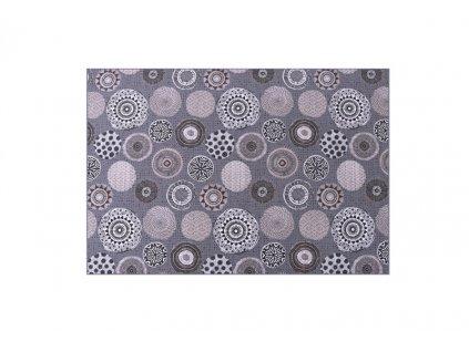 Venkovní koberec Estelli v barvě grey