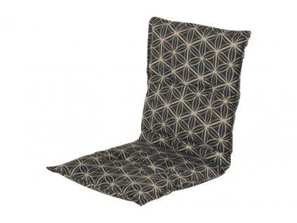 Hartman polstr sedák na pevnou zahradní židli