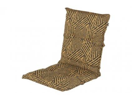 Hartman polstr na pevnou zahradní židli
